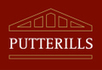 Putterills - Hitchin logo