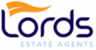 Lords Estate Agents logo