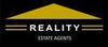 Reality Estate Agents logo