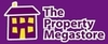 The Property Megastore logo