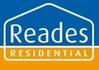 Reades Residential logo
