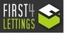First 4 Lettings logo