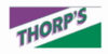 Thorps Estate Agents logo