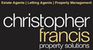 Marketed by Christopher Francis Property Solutions Ltd