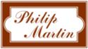 Philip Martin logo