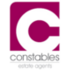 Constables Estate Agents logo