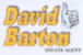 David Barton Estate Agents logo