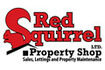 Red Squirrel Property Shop Ltd