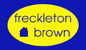 Freckleton Brown logo