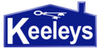 Keeleys Letting and Property Management logo