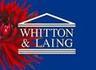 Whitton & Laing logo