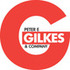 Peter E Gilkes and Company logo