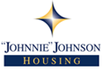 "Astra Living - Part of ""Johnnie"" Johnson Housing - Heritage logo"