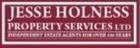 Jesse Holness logo