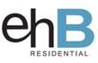EHB Residential logo