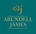 Arundell James logo