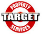Target Property Services logo