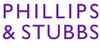 Phillips and Stubbs logo