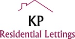 KP Residential Lettings Ltd