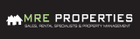 MRE Properties Ltd logo