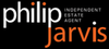 Philip Jarvis Estate Agent logo
