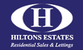 Hiltons Estates logo