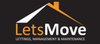Marketed by Lets Move
