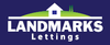 Landmarks Lettings logo