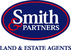 Smith & Partners Land and Estate Agents logo