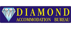 Diamond Accommodation Bureau logo