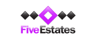Five Estates logo