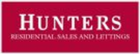 Hunters the Estate Agents logo