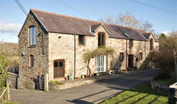 Six Sensational Barn Conversions Primelocation