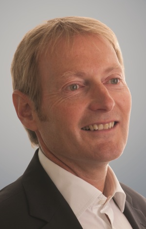 Mike Quinton, chief executive of the NHBC