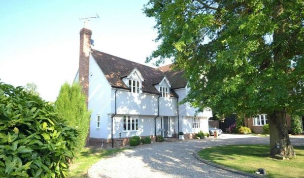House in Writtle