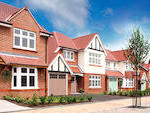 Redrow - Howton Rise at The Fairways image