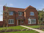 Bewley Homes - Cliddesden Heights image