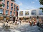 Ballymore Group - West Hampstead Square image
