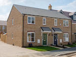 Aster Homes,  Pentylands Highworth image