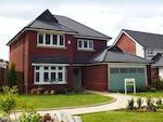Springfield Properties - Woodilee Village, Lenzie image