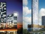 Galliard Homes - Capital Towers image