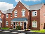 Morris Homes - Elmswood Fold image