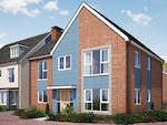 St Modwen Homes - Woodlands Reach image