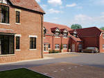 Sovereign Living - Himley Lodge image