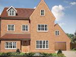 Croudace Homes - Saxon Grange image