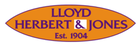 Lloyd Herbert & Jones logo