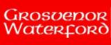 Grosvenor Waterford Estate Agents Logo