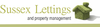 Sussex Lettings logo