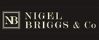 Nigel Briggs and Co Ltd logo
