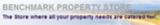 Benchmark Property Store Logo